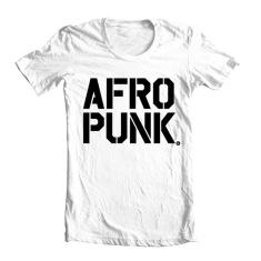 Afropunk Tshirt