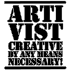 Artivism BAMN