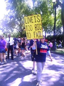 50th Anniversary of The March on Washington, Washington D.C. 8.24.13