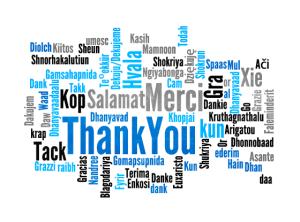 Global Thanks