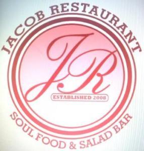 Jacob's Logo