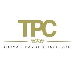 JP. Thomas Payne