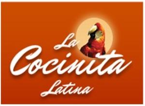 La Cocinita Latina Logo