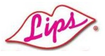 Lips Restaurant Logo