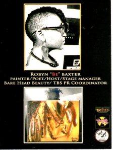 Robyn BE Baxter 'logo'