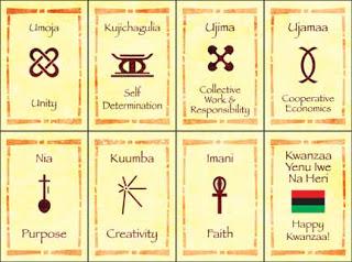 Kwanzaa Culture Details