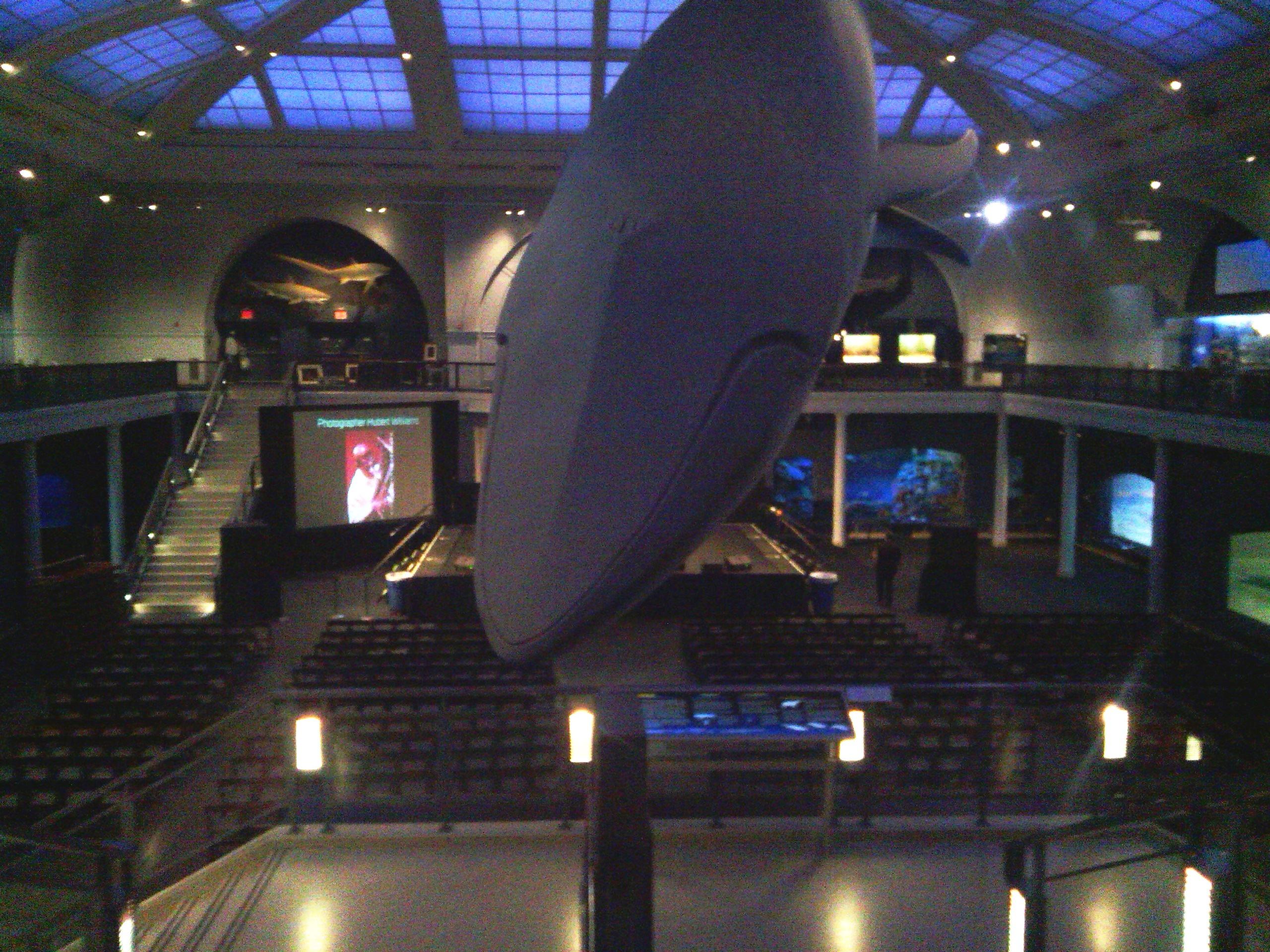 Museum Of Natural History Kwanzaa