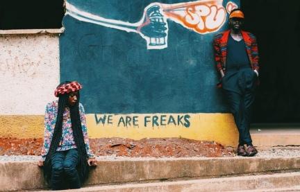 2ManySiblings for Nairobi Fashion, worldwide via Tumblr.