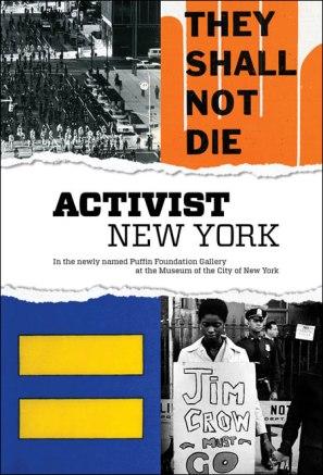 Activist NY