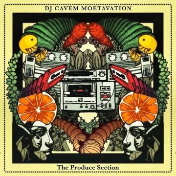 DJ Cavem Vita