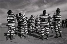 Chain Gang Women (Jail Project)