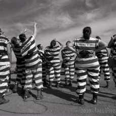 Chain Gang Women (Jail Project)